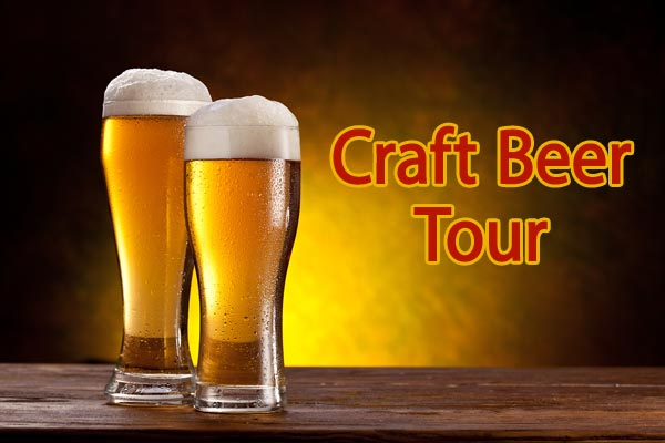 craft beer tours adelaide south australia